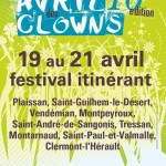Festival Avril des clowns